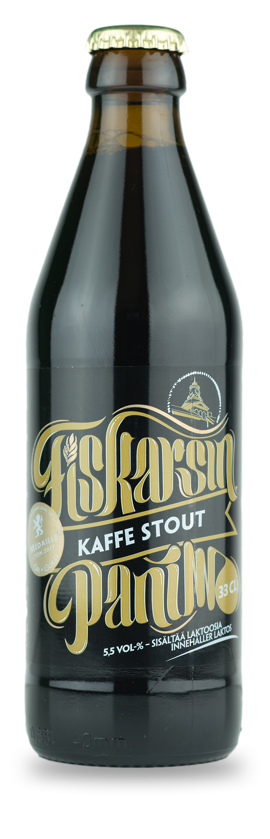 Kaffe Stout coffee